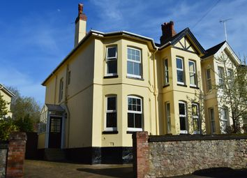 Thumbnail 4 bed property for sale in Teignmouth Road, Torquay
