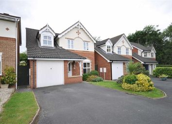 Thumbnail 3 bed detached house to rent in Bramble Close, Malvern