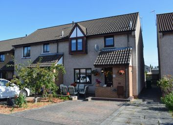 Thumbnail 3 bed semi-detached house for sale in 27 Stoneyhill Rise, Musselburgh