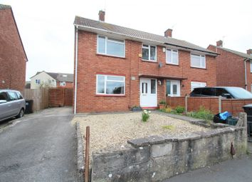 Thumbnail 3 bed semi-detached house for sale in Bourne Road, St. George, Bristol