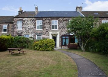 Thumbnail 5 bed town house for sale in Main Street, Spittal, Berwick-Upon-Tweed