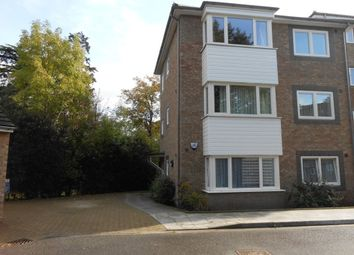 Thumbnail 1 bed flat to rent in Ash Tree Close, Surbiton