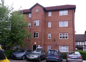 Thumbnail 1 bed flat to rent in Cameron Square, Mitcham