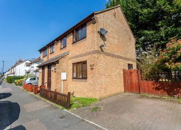 Thumbnail 2 bedroom semi-detached house for sale in Lower Road, Kenley