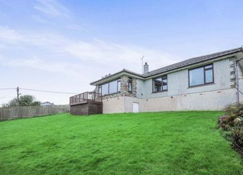 Thumbnail 5 bed bungalow for sale in Porthleven, Helston, Cornwall