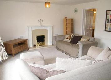 Thumbnail 2 bed flat to rent in Brunswick Place, Dawlish