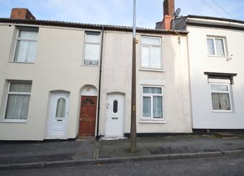 Thumbnail 2 bed terraced house for sale in Caroline Street, Dudley