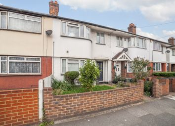 Thumbnail 1 bed flat for sale in Rowan Road, London