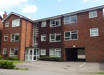 Thumbnail 2 bed flat to rent in Pourbaix House, Birmingham Road, Lichfield