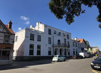 Thumbnail Land for sale in Townley House, Chatham Street, Ramsgate