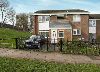 Thumbnail 4 bedroom end terrace house for sale in Folkestone Croft, Hodge Hill, Birmingham, West Midlands