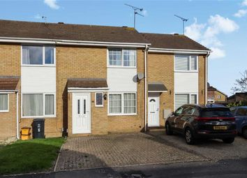 Thumbnail 2 bedroom terraced house for sale in Monteagle Close, Grange Park, Swindon
