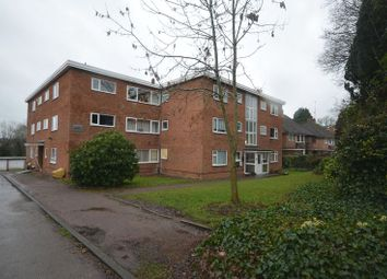 Thumbnail 2 bed flat for sale in Windsor Court, Redditch Road, Kings Norton