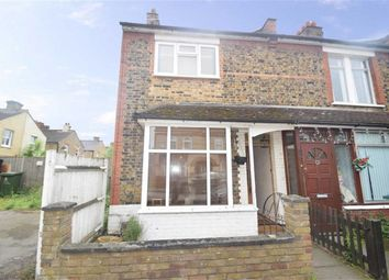 Thumbnail 3 bed end terrace house for sale in Kensington Avenue, Watford