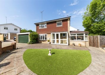 Thumbnail 3 bedroom detached house for sale in Woodside, Lower Kingswood, Tadworth