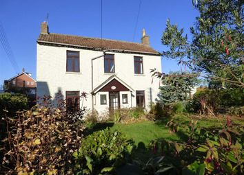 Thumbnail 3 bed detached house for sale in Newtons Road, Kewstoke, Weston-Super-Mare