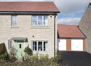 "Thumbnail 3 bed property for sale in ""Elsenham"" at Muntjac Road, Langford, Bristol"