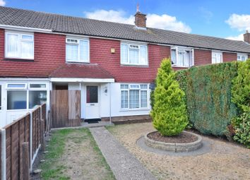 3 bed terraced house for sale in Sutton Road, Camberley GU15
