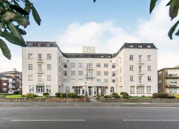 Thumbnail 3 bed flat for sale in Marine Parade East, Clacton On Sea, Essex