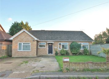 Thumbnail 3 bed detached bungalow for sale in Green Lane, Staines, Middlesex