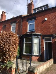 Thumbnail 4 bedroom terraced house to rent in Grovehall Drive, Beeston, Leeds, West Yorkshire