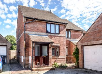 Thumbnail 3 bed semi-detached house to rent in Wantage, Oxfordshire