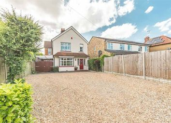 Thumbnail 4 bed detached house for sale in Huntercombe Lane North, Taplow, Buckinghamshire
