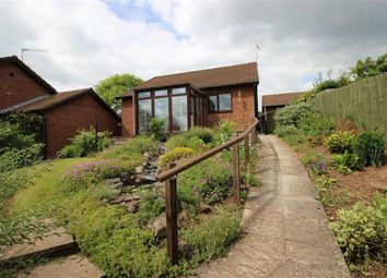 Thumbnail 3 bed bungalow to rent in Chestnut Court, Wyesham, Monmouthshire