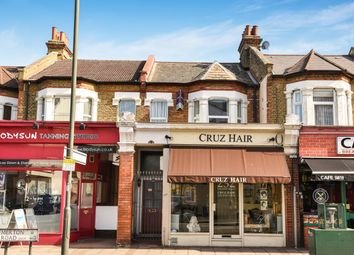 Thumbnail 1 bedroom flat for sale in Merton Road, Wimbledon