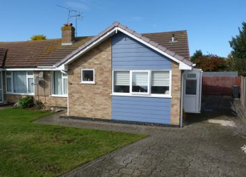 Thumbnail 2 bed bungalow for sale in Grenville Way, Broadstairs