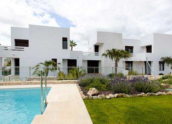 Thumbnail 2 bed maisonette for sale in Golf Resort, La Finca, Alicante, Valencia, Spain