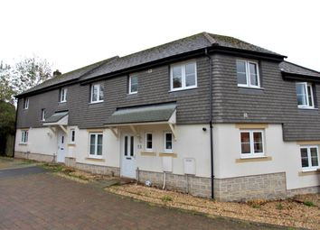 Thumbnail 3 bed terraced house to rent in Owen Drive, Plympton, Devon