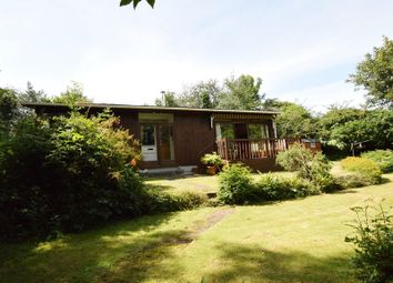 Thumbnail 3 bed detached bungalow for sale in Chapel Lane, Blackwater, Truro