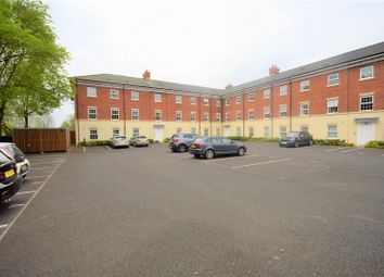 Thumbnail 2 bed flat for sale in Acton Hall Walks, Wrexham