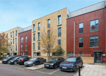 Thumbnail 1 bed flat for sale in Reaston Street, London