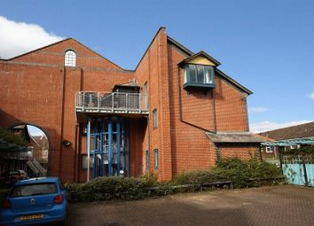Thumbnail 2 bedroom flat for sale in Alfredston Place, Wantage