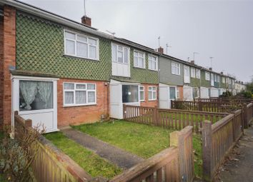 Thumbnail 2 bedroom terraced house for sale in Gransley Rise, Westwood, Peterborough
