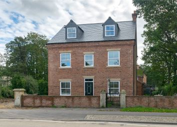 Thumbnail 5 bed detached house for sale in Foresters Court, Paxton House, Pontefract Road, Snaith, Goole