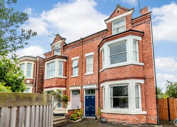 Thumbnail 5 bedroom semi-detached house for sale in Loughborough Road, Nottingham