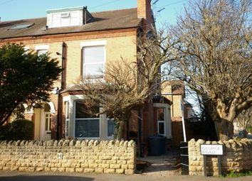 Thumbnail 1 bed flat to rent in George Road, West Bridgford, Nottingham