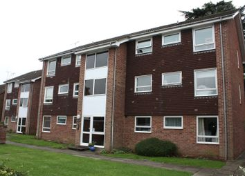 Thumbnail 2 bed flat to rent in Monkley Court, Piggotts Road, Caversham, Reading