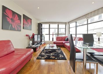 Thumbnail 2 bed flat to rent in Harlequin Court, 20 Tavistock Street, London