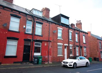 Thumbnail 2 bedroom terraced house for sale in Crosby View, Leeds