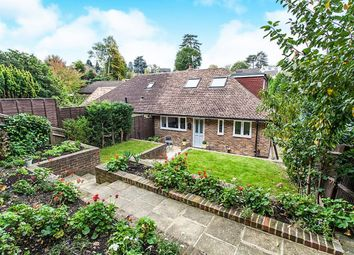 Thumbnail 4 bed semi-detached house for sale in Ferndale, Tunbridge Wells