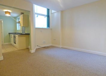 Thumbnail 1 bedroom flat for sale in Birches Head Road, Birches Head, Stoke-On-Trent