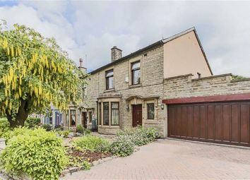 Thumbnail 3 bed end terrace house for sale in Manchester Road, Accrington, Lancashire
