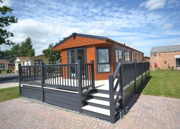 Thumbnail 2 bedroom bungalow for sale in Cliffe Common, Selby