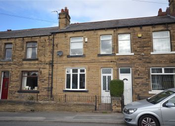 Thumbnail 3 bed terraced house for sale in Wrenthorpe Lane, Wrenthorpe, Wakefield, West Yorkshire