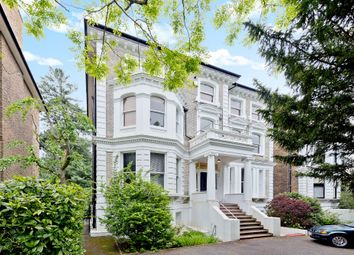 Thumbnail 2 bed flat for sale in Langley Road, Surbiton