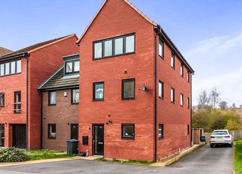 Thumbnail 2 bed semi-detached house to rent in Marvell Way, Wath-Upon-Dearne, Rotherham